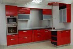 Кухня Кухня Гармония Уюта Вариант 3