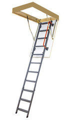 Чердачная лестница Чердачная лестница Fakro LMK Komfort 70х120/2.8