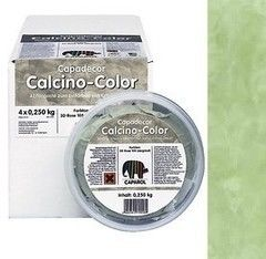 Декоративное покрытие Caparol Calcino-Color Agave 100