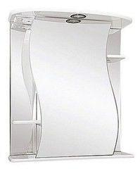 Мебель для ванной комнаты MISTY Зеркало-шкаф Лиана 65 L/R