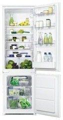 Холодильник Холодильник Zanussi ZBB 928441 S
