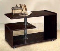 Журнальный столик Мебель-Сервис МС-22