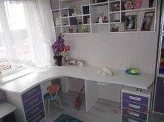 Детский стол FantasticMebel Пример 172