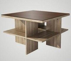 Журнальный столик Мебель-Неман МН-204-04