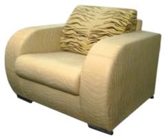 Кресло Кресло Лама-мебель Пингвин-6 (102x102x85)