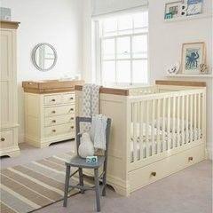Детская кровать Кроватка Orvietto СС 001