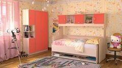 Детская комната Детская комната Антарес-Дисконт Пример 30