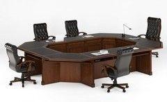 Стол офисный Directoria New Inter для переговоров