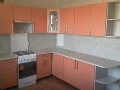 Кухня Кухня БелБоВиТ Пример 98