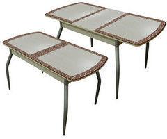 Обеденный стол Обеденный стол Древпром Диамант