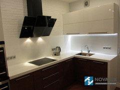 Кухня Кухня Novalux Пример 146