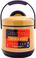 Mayer&Boch Термос для еды Mayer&Boch MB-905 1.9л коричневый