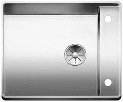 Мойка для кухни Мойка для кухни Blanco Attika 60/A (зеркальная полировка)