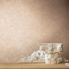 Обои Loymina Коллекция Tondo Rose quartz