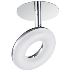 Встраиваемый светильник Novotech Kumo 357162