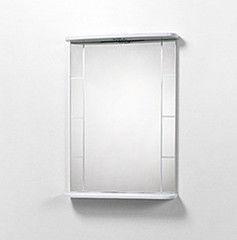 Мебель для ванной комнаты Акваль Зеркало Анна 50 см