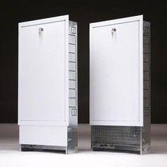 Шкаф металлический Grota ШРВ-У-2