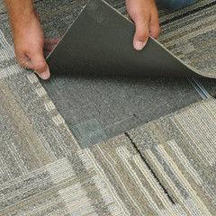 Услуга Укладка ковровой плитки