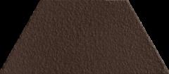 Клинкерная плитка Клинкерная плитка Ceramika Paradyz Natural Brown Duro Trapez 29,6x12,6