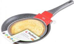 Сковорода Сковорода Perfecto Linea Блинная сковорода Perfecto Linea Grey 24 см [55-242111]