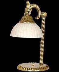 Настольный светильник OZCAN 2065/1.M.L ANTIK