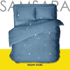 Постельное белье Постельное белье SAMSARA Night Stars 150-17