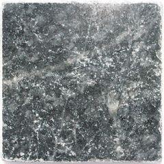 Натуральный камень Натуральный камень A&B Stone Черный Мрамор Состареный 2