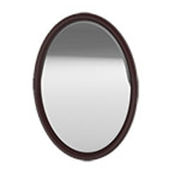 Зеркало UFM Laviano овальное (венге)