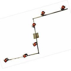 Настенно-потолочный светильник Citilux Латина CL514561