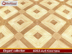 Ламинат Ламинат RedWood Elegant 6053 Дуб Констанц