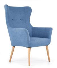Кресло Halmar Cotto (синий)