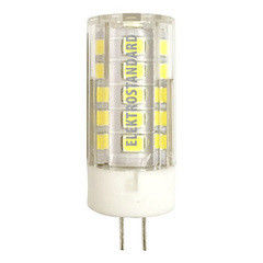 Лампа Лампа Elektrostandard G4 LED 5W 220V 4200K