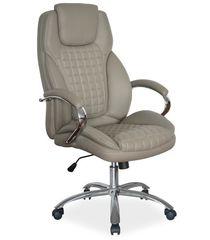 Офисное кресло Офисное кресло Signal Q-151 (серый)
