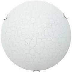 Настенно-потолочный светильник Декора 24380 Мрамор