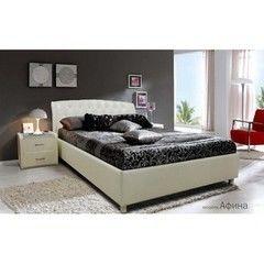 Кровать Кровать УЮТ Афина 200x200 (Noks 1)