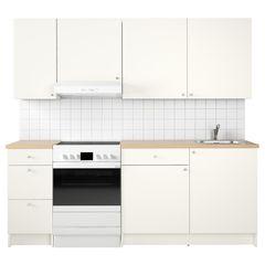 Кухня Кухня IKEA Кноксхульт 691.841.86