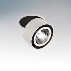 Встраиваемый светильник LightStar Forte Inca 214800