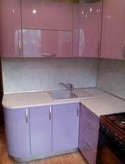 Кухня Кухня Монтанья М-825