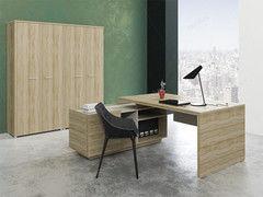 Мебель для руководителя Мебель для руководителя Involux Нортон