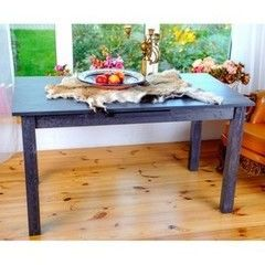 Обеденный стол Обеденный стол Элигард СОР-02 дуб мореный