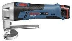 Ножницы по металлу Bosch GSC 10.8V LI