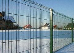 Забор Забор Терол Сварное ограждение для дома