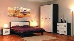 Спальня Олмеко Розалия