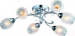 Светильник Светильник Arte Lamp GIULIA A6055PL-6СС