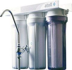 Фильтр для очистки воды Система очистки воды Atoll A-313Egr