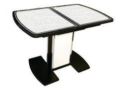 Обеденный стол Обеденный стол Фатэль Капри-5 120/172x80