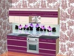 Кухня Кухня Сапёрмебель Пример 3