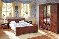 Спальня BRW СТИЛИУС-