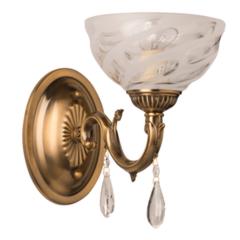 Настенный светильник MW-Light Аманда 481020901
