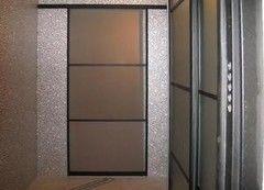 Межкомнатная дверь Раздвижные двери VMM Krynichka Модель 75